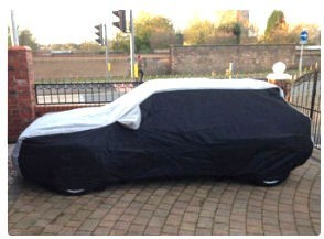 Cielo Car Covers