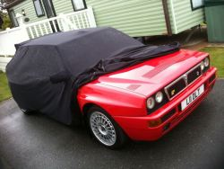 Bespoke Indoor and Outdoor Car Covers