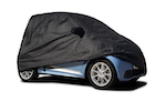 Smart Car Sahara Fortwo ( all models ) Fitted Indoor Car Cover