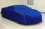 Jaguar XK8 / XKR Luxury SOFTECH Indoor Bespoke Cover - Fully Fitted, made to order.