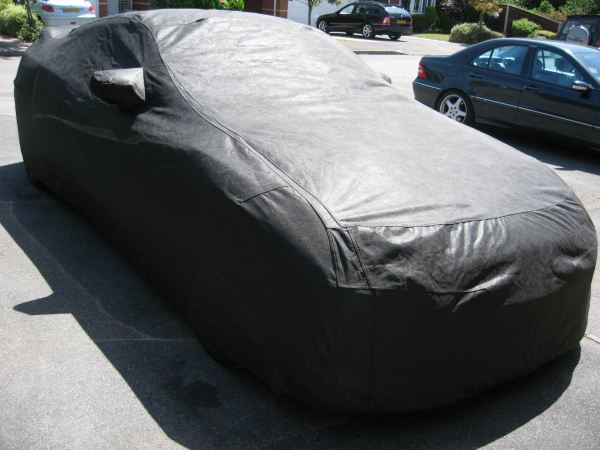 Nissan GT-R Advan-tex Outdoor Cover from Coveryourcar.co.uk